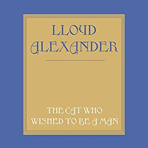 The Cat Who Wished to Be a Man Audiobook