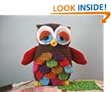 Mr. Hoot Crochet Amigurumi Owl Pattern