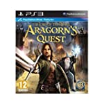 Lord of the Rings: Aragorn's Quest (P...