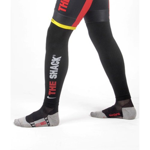 Nike RadioShack Team Leg Warmers U2014 Mountain Biking Clothing