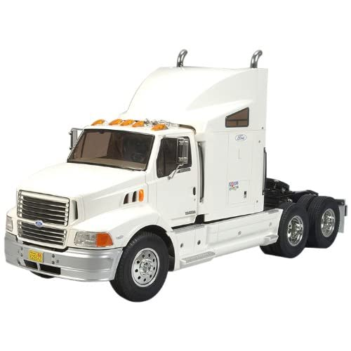 Tamiya 1/14 RC Ford Aeromax Semi Truck Kit