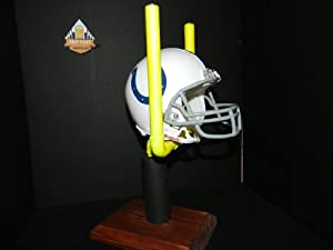 INDIANAPOLIS COLTS BEER TAP HANDLE KEGERATOR