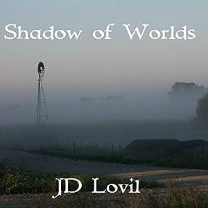 Shadow of Worlds Audiobook