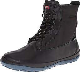 Camper Men\'s Peu Pista Gore Tex 36605 Winter Boot, Black, 44 EU/11 M US