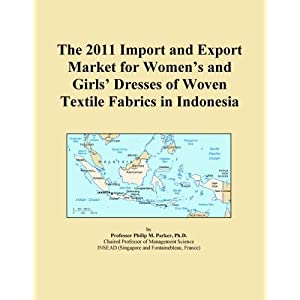 The 2009 Import and Export Market for Women's and Girls' Dresses of Woven Textile Fabrics in Ukraine Icon Group International