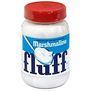 Fluff, Marshmallow Sprd, 7.5-Ounce (12 Pack)