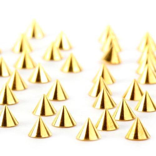 davidsonne-rock-100x-343mm-gold-punk-3d-nail-art-alloy-rivet-studs-pyramid-spikes-glitters-diy-decor