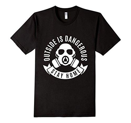 Mens-EmmaSaying-Stay-Home-Original-T-Shirt-Digital-Nomad-Style-Black