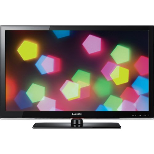 Samsung LN46C530 46-Inches 1080p LCD TV - Black