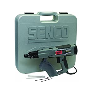 Senco 1R0004N DS200-AC Duraspin 3,300 RPM Collated Screwdriver