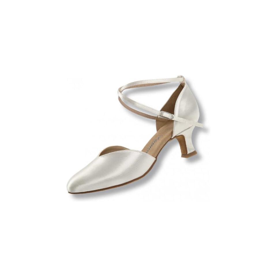 Gabor Shoes 25.461.60, Damen, Brautschuhe Pumps, Weiss (off