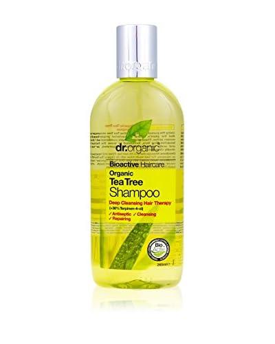 DR ORGANIC Shampoo Tea Tree 265 ml