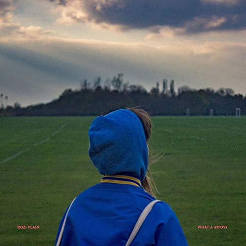 Vinilo : Rozi Plain - What A Boost (Digital Download Card)