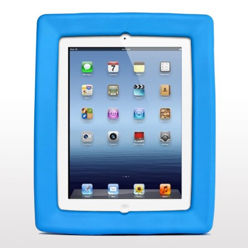 image of big grips frame iPad case