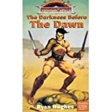 The Darkness Before the Dawn (Dark Sun World / Chronicles of Athas, Book 2)