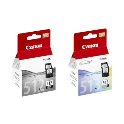 Lcl pg510 pg 510 (2-pack черный) картридж совместимый для canon pixma ip2700 mp240 mp250 mp260 mp