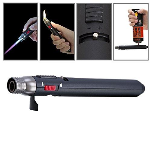 28098-pen-pencil-gas-blow-torch-piezo-ignition-butane-1300c-2400f-jet-normal