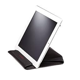 Samsonite iPad Foldable iPad Sleeve/Stand Black
