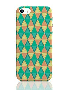 PosterGuy iPhone 5 / 5S Case Cover - All About Colors color, colorful, pattern