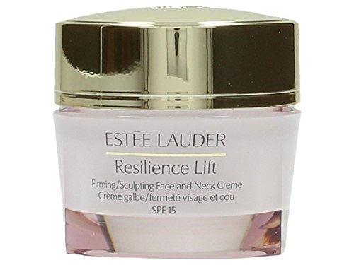 Estee Lauder Resilience Lift Firming/Sculpting Face and Neck Crema, SPF 15, Donna, 50 ml
