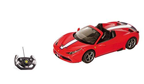 MONDO R/C 1:14 Auto Ferrari 458 Italia Speciale Oper Roof (9/2015) 63283