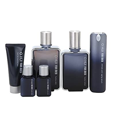 Ohui for Men Hydra Skin Care 3pc Special Gift Set