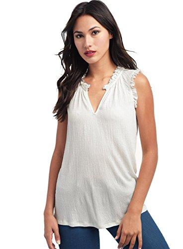 ella-moss-womens-gioannia-ruffle-sleeveless-lightweight-top-medium-natural