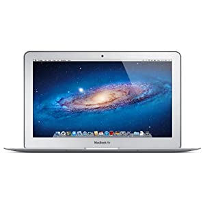 Apple MD223LL MacBook Air