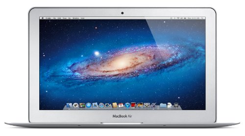 Apple MacBook Air MD223LL/A 11.6-Inch Laptop (NEWEST VERSION)