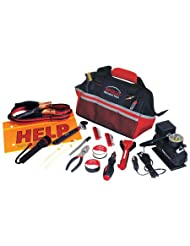 53 Piece Roadside Tool Kit-DT-9771 by Apollo
