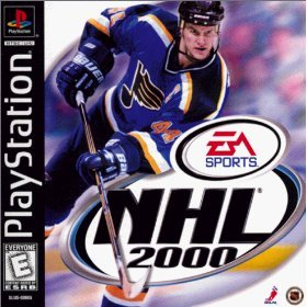 NHL Hockey 2000