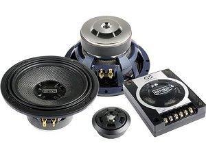 EMPHASER ECP26-G5 16cm 2-Wege Komponenten-System Lautsprecher von Emphaser bei Reifen Onlineshop