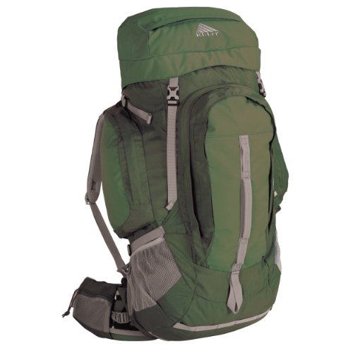 Kelty Coyote 80 Internal frame Backpack (Cypress, Medium/Large - 17.5 - 21 Torso)
