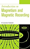 img - for Introduction to Magnetism and Magnetic Recording (A Wiley-Interscience Publication) 1st edition by Comstock, R. Lawrence (1999) Hardcover book / textbook / text book
