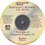 Ri Icd Princ of Corp Finance