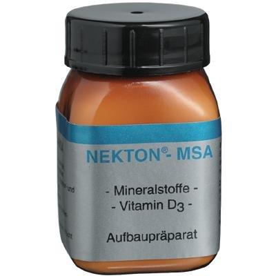 Cheap Nekton-MSA High-Grade Mineral Supplement for Pets 40g (B007U0BLFQ)