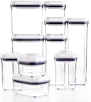 OXO Good Grips Airtight Food Storage POP Container Value Set