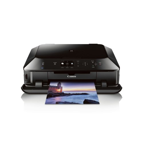 Canon Office Products MG5420 Wireless Color Photo Printer with Scanner and Copier