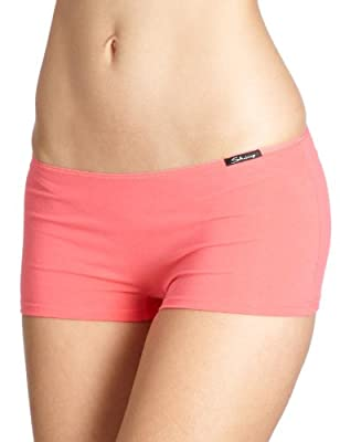 Skiny Damen Pant SKINY Essentials Women / 0904 Da. Low Cut Pant from Skiny Bodywear GmbH