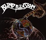 The Sane Asylum + Bonus by Blind Illusion (2015-08-03)
