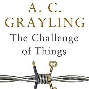 The Challenge of Things Audiobook