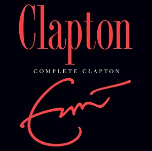 Complete Clapton from Reprise / Wea
