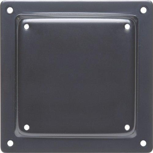 Riteav - Vesa Adapter Mount For Lcd Or Plasma Vesa 75Mm To Vesa 100Mm (Hardware Screws Included)