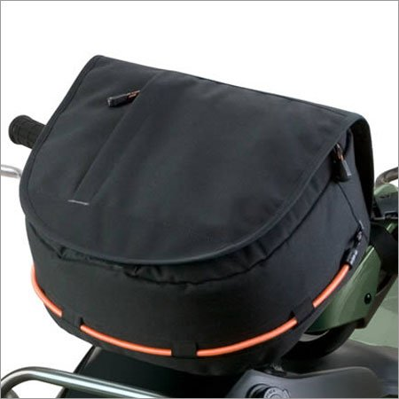 Classic Accessories 78806 Quadgear ATV Handlebar Cargo Bag