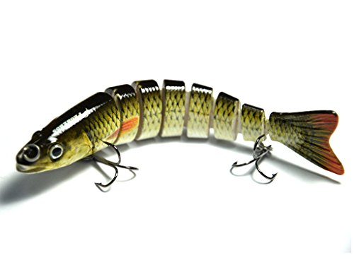 Supertrip-58-Ounce-5-Inch-8-Segment-Swimbait-Lures-Crankbaits-Baits-Hard-Bait-Fishing-Lures