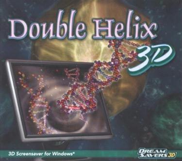 Double Helix 3D