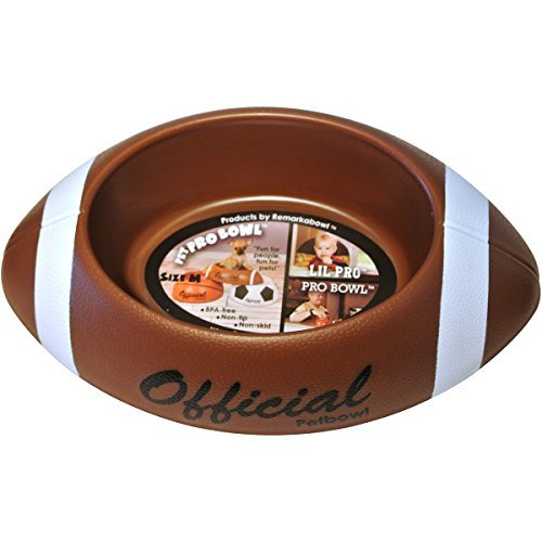 remarkabowl-pet-pro-footbowl-pet-food-water-dish-football-by-remarkabowl