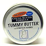 Palmers Cocoa Butter - Tummy Butter 4.4 oz. #4076 (Pack of 2) by Palmers