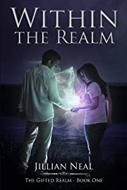 Within the Realm (The Gifted Realm 1)