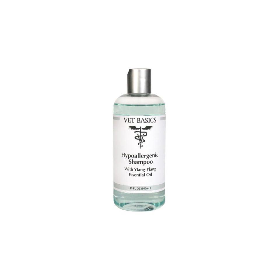 Vet Basics Hypoallergenic Shampoo Gallon on PopScreen